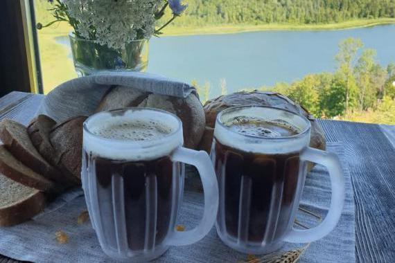 """Кафе """"Панорама"""""""